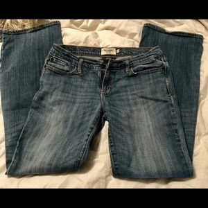 Abercrombie and Fitch jeans Size4S